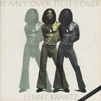 RB_LENNY KRAVITZ_IT AINT OVER TIL ITS OVER_201404