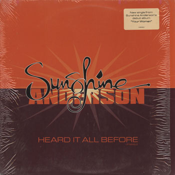 RB_SUNSHINE ANDERSON_HEARD IT ALL BEFORE_201404