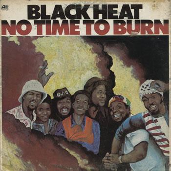 SL_BLACK HEAT_NO TIME TO BURN_201404