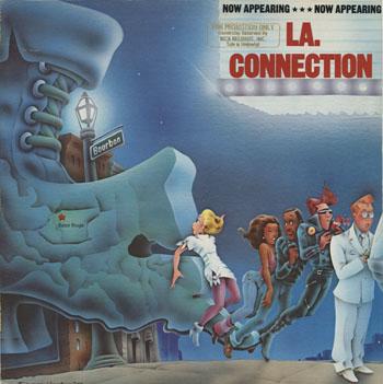 SL_LA CONNECTION_NOW APPEARING_201404