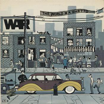 SL_WAR_THE WORLD IS A GHETTO_201404