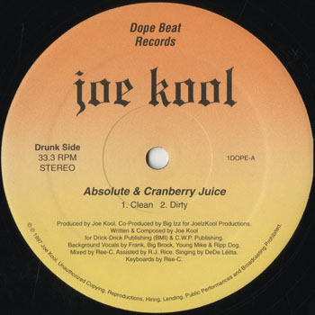 HH_JOE KOOL_ABSOLUTE AND CRANBERRY JUICE_201404