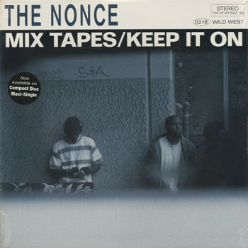 HH_NONCE_MIX TAPES_201404