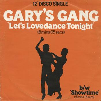 DG_GARYS GANG_LETS LOVEDANCE TONIGHT_201405
