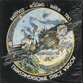 JZ_BAREFIELD HOLLAND TABBAL TRIO_TRANSDIMENSIONAL SPACE WINDOW_201405