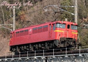 単585レ(=EF67-1)