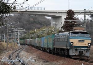1055レ(=EF66-24牽引)