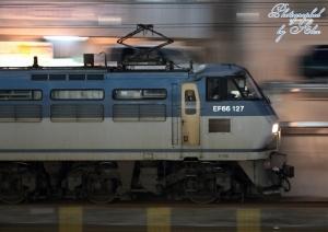EF66-127