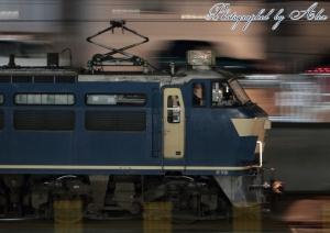 1082レ(=EF66-21牽引)