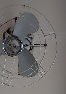 国鉄時代の扇風機
