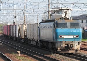1064レ(=EF200-11牽引)