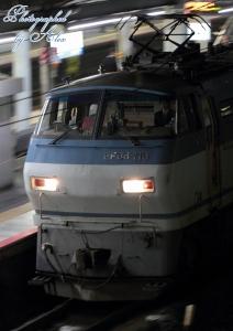 1080レ(=EF66-118牽引)