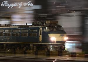 5088レ(=EF66-26牽引)