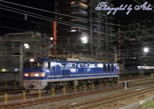 4061レ機回し中(=EF510-505)