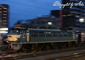 1080レ(=EF66-24牽引)