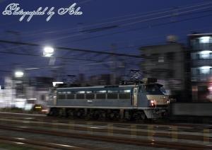 1080レ機回し中(=EF66-24)