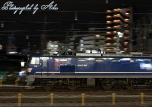 EF510-501号機
