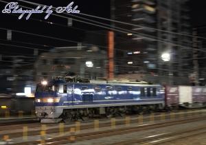 EF510-504号機
