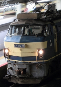 EF66-21