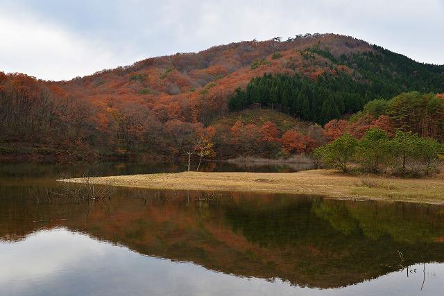 芸北の秋4