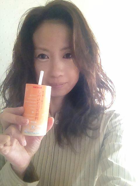 しみこむ豆乳 (2)