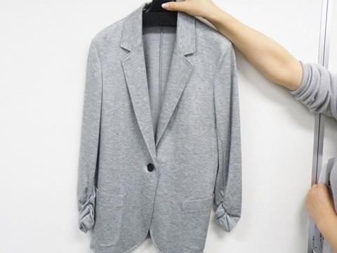 ベルーナジャケット