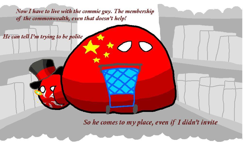 不幸な香港15
