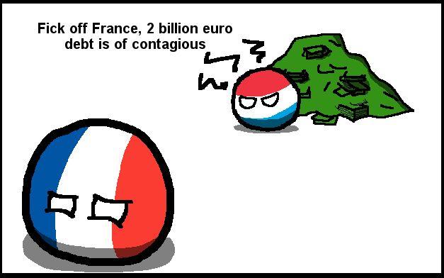 ルクセンブルクのちょっとした問題2