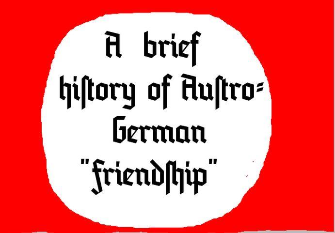 オーストリアの裏切り1