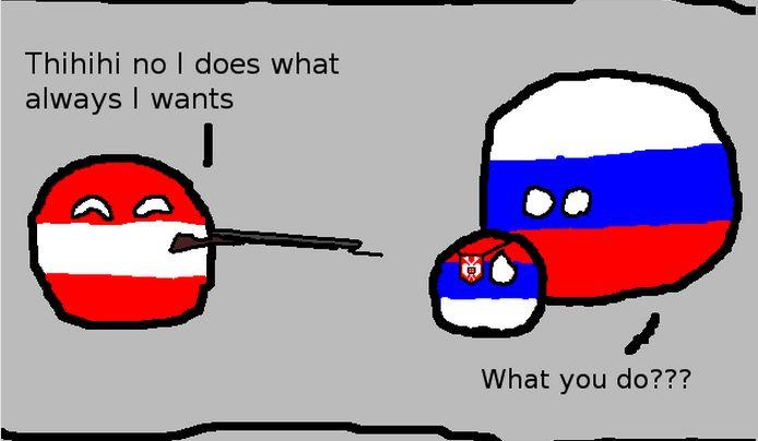 オーストリアの裏切り3