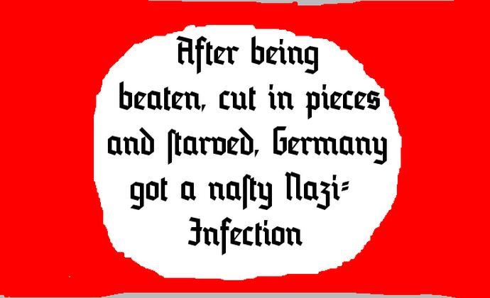 オーストリアの裏切り10