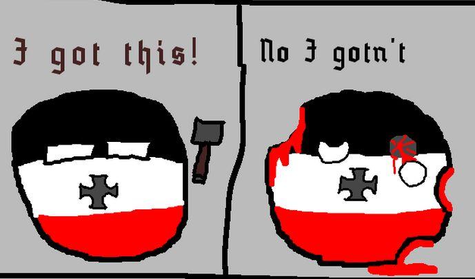 オーストリアの裏切り8