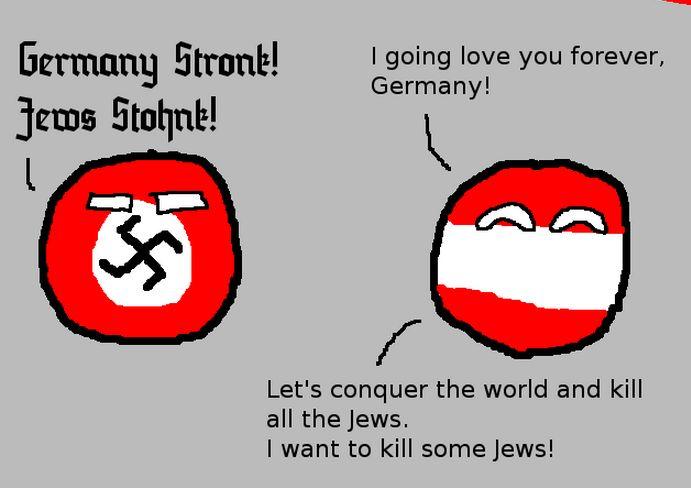 オーストリアの裏切り11