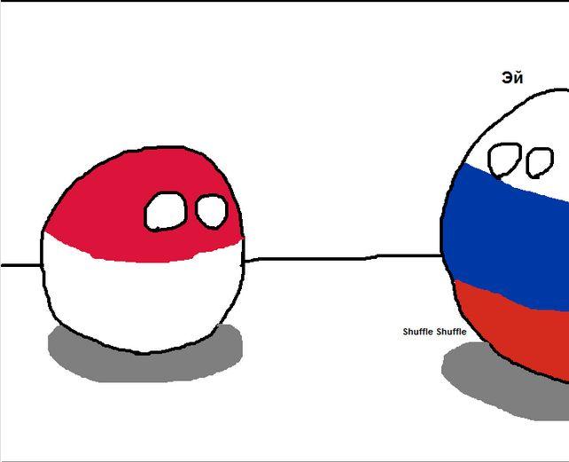 お腹が空いたポーランド (2)