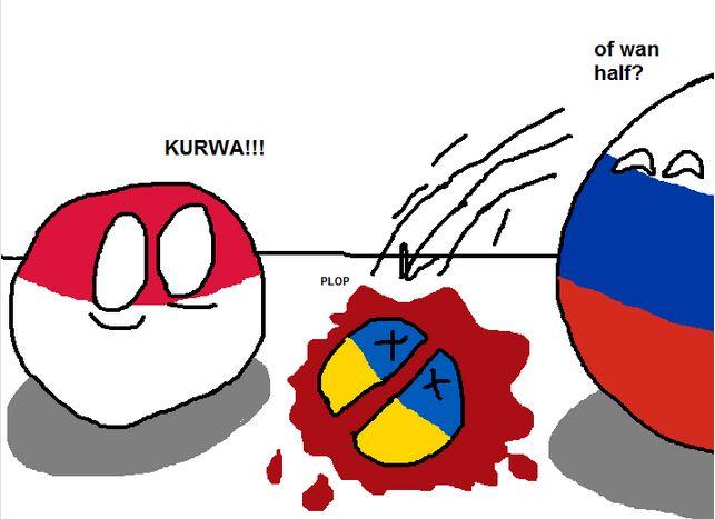 お腹が空いたポーランド (3)