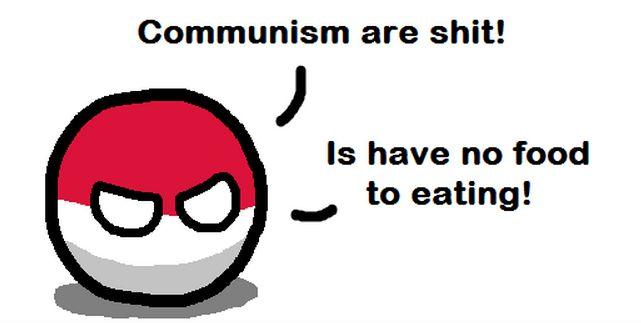 共産主義はくそだ (1)