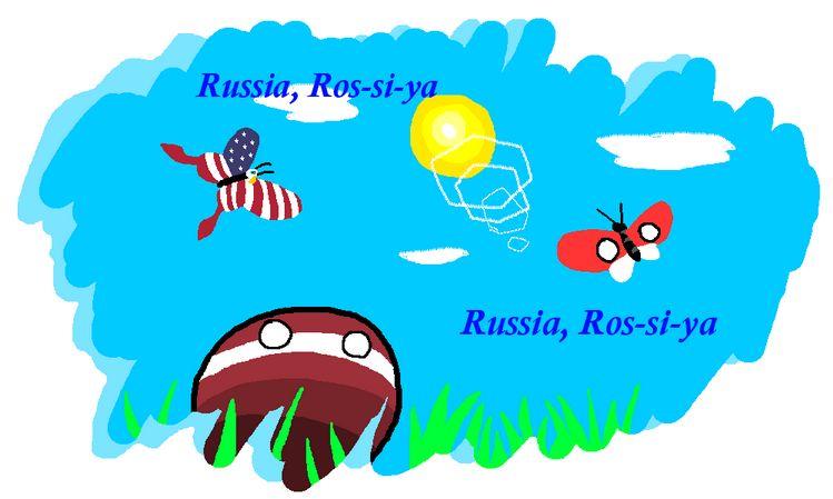 となりのロシア (3)