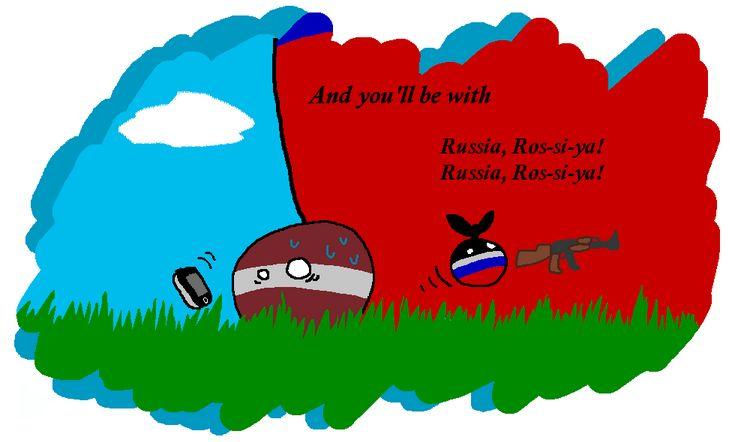 となりのロシア (6)