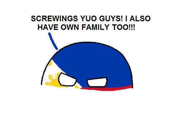 フィリピンの他の家族 (2)