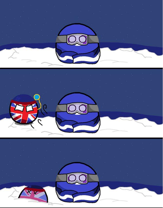 南極大陸の略歴 (1)