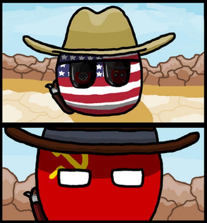 赤と帝国とヤンキー (4)