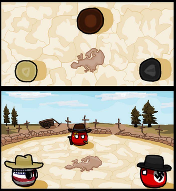 赤と帝国とヤンキー (1)