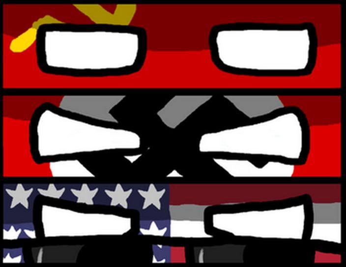 赤と帝国とヤンキー (6)