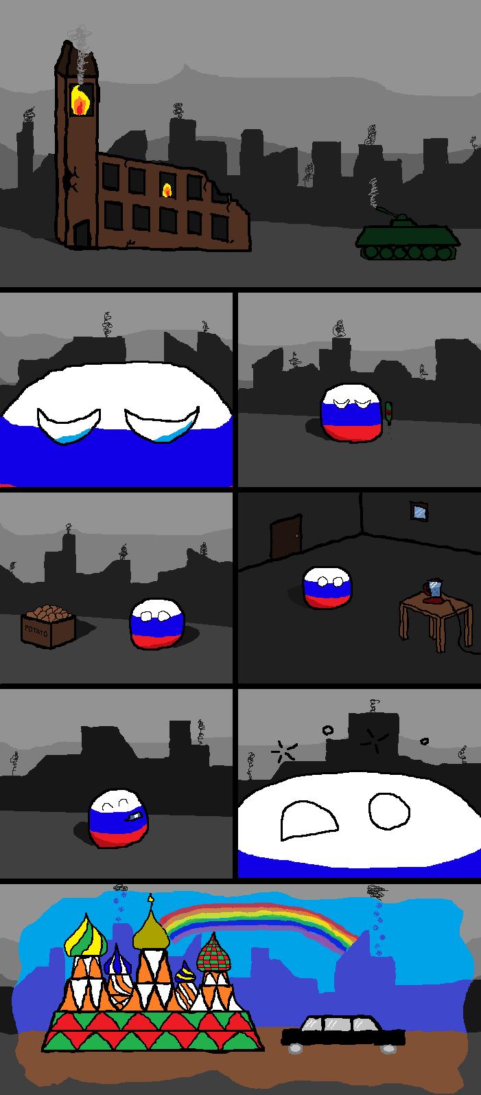 なぜロシアはウォッカが好きなのか