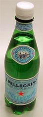 サンペレグリノボトルs