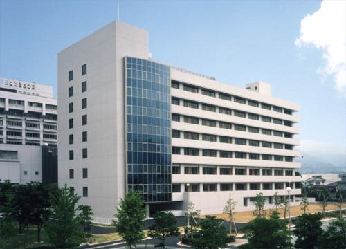 愛媛大学医学部付属病院