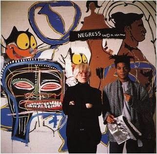 Warhol_and_Basquiat,_New_York,_1985