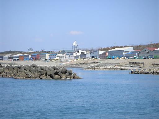 五月の日本海2