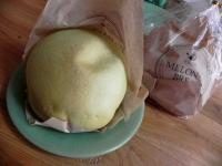 プレミアムメロンパン
