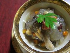 26)冷たいスープ